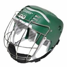Cooper SK109 Senior Helmet (Green)