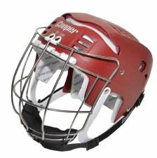 Cooper SK109 Senior Helmet (Maroon)