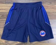 CS St Senans Kilkee Training Shorts (Navy Royal White) 5-6