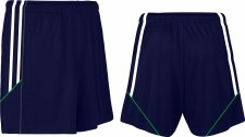 CS Club Training Shorts