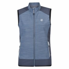 Dare2b Duality II Vest Ladies (Navy Grey) 10