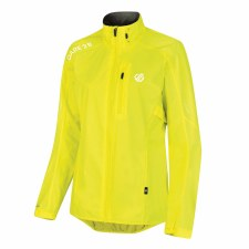 Dare2b Mediant Wmns Jacket (Flo Yellow) 10