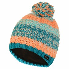 Dare2b Superflash Kids Bobble (Bahama Blue Orange) 7-10Y