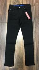 Diesel Sport Boys Ezra Skinny Jeans (Black) 7-8Y