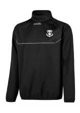 O'Neills Doonbeg Norwich Windcheater (Black) 5-6