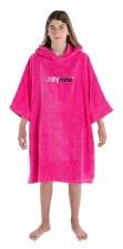 Dryrobe Organic Cotton dryrobe Junior (Pink) 5-9 Years