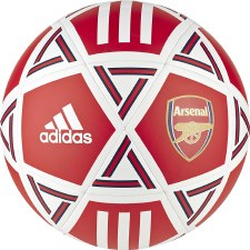 Adidas Arsenal Captiano Ball 5 2019-2020 (Red White)