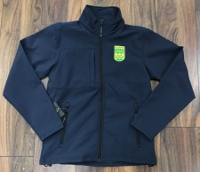 Regatta Ennistymon Hurling Club Softshell Jacket (Navy) Small