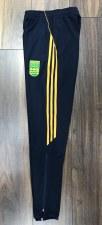 O'Neills Ennistymon Hurling Club Aston Skinny Pants (Navy/Amber) Age 5-6