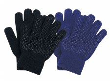 Equisential Magic Gloves Adult (Navy)