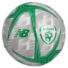New Balance Lifestyle Dash Football 2019-2020 (Grey Green) Size 5