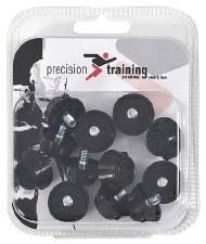 Precision  Flat Rubber Studs