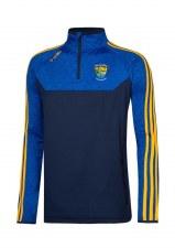 O'Neills Fergus Rovers Kasey Half Zip (Navy Melange Royal Amber) 5-6