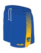 O'Neills Fergus Rovers GAA Shorts (Royal Amber) 20