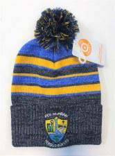 CS Fergus Rovers Bobble Hat