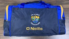 O'Neills Fergus Rovers Holdall (Navy Royal Amber) 22""