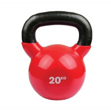 Fitness Mad Kettlebell (Red) 20Kg