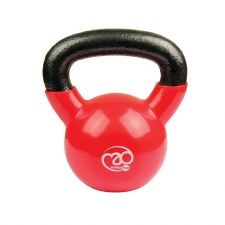 Fitness Mad Kettlebell (Red) 10Kg