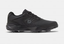 Footjoy eComfort Mens (Black) 10.5