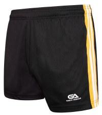 GA Gaelic Shorts