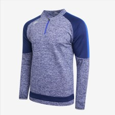 Gaelic Armour 1/2 Zip Sweat