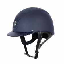 Gatehouse Chantilly Riding Hat (Navy) 59