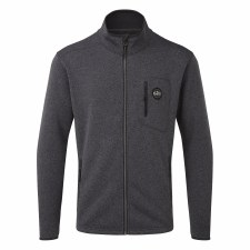 Gill Knit Fleece Jacket