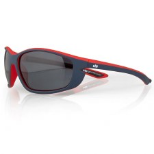 Gill Corona Sunglasses (Navy Red)