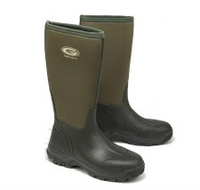 Grub Frostline Boots Green 7