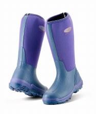 Grub Frostline 5.0 Boots (Violet) 5