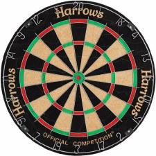 Harrows Official Dartboard