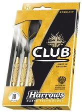 Harrows Club Brass 20g