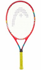 Head Novak Jnr Tennis Racket (Blue Yellow) 21