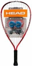 Head Crush Racquet Ball Set