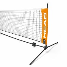 Head Mini Tennis Set 6.1m
