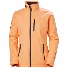 Helly Hansen Womens Crew Midlayer (Melon) Medium