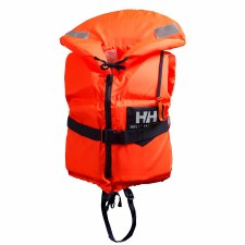 Helly Hansen Navigare Scan Lifejacket (Orange) 60/90 Kg