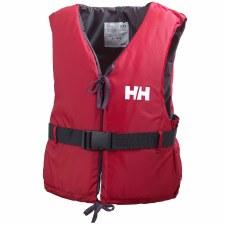 Helly Hansen Sport II (Red Navy) 30/40Kg