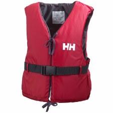 Helly Hansen Sport II (Red Navy) 40/50Kg