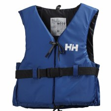 Helly Hansen Sport II (Blue Navy) 40/50Kg
