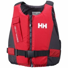 Helly Hansen Rider Vest (Red Navy) 30/40Kg