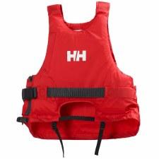 Helly Hansen Launch Vest (Red) 40/50Kg