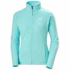 HH W Daybreaker Fleece Jacket