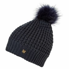 Helly Hansen Snowfall Beanie (Dark Navy One Size Fits All