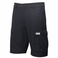 Helly Hansen QD Cargo Shorts (Navy) 32