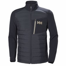 Helly Hansen HP Insulator Jackets (Graphite) Large