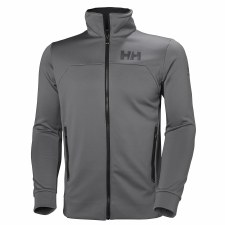Helly Hansen HP Fleece Jacket (Grey) Large