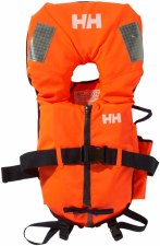 Helly Hansen Kid Safe Life Jacket 10/25 Kg (Orange)