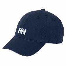 Helly Hansen Logo Hat Adults (Navy)