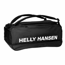Helly Hansen Racing Bag (Black White)